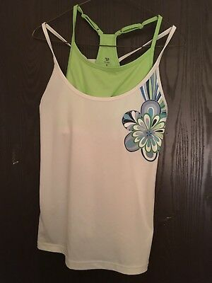 3262135e98c07 Old Navy Women s Junior s Tank   Halter Pair Tops Medium