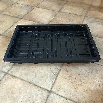 Full Size Shallow Seed Trays With No Holes ( Gravel Trays ) You Can Choose From