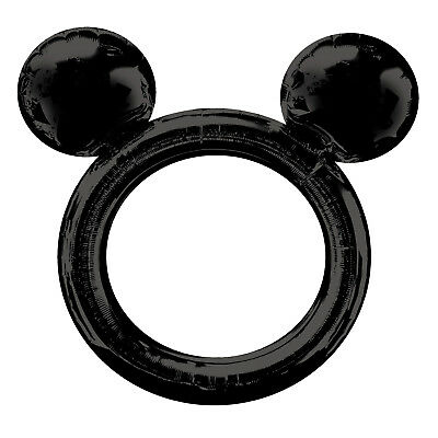 Neuf Mickey Mouse Oreilles Gonflable Selfie Cadres