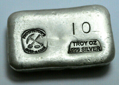 Other Bullion Candid Hand Poured Ingots