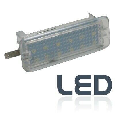 LED Interior Boot Light bonnet lamp for MG Rover MGF TF ZR ZT MGTF LE500 bulb