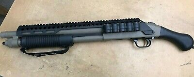 GG&G MAGPUL FOREARM for Black Aces Rail Gray Color - $59 75