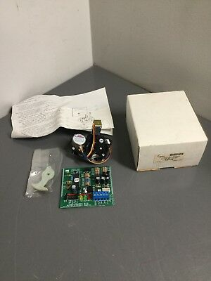 New, Invensys, 646-279, Actuator Replacement Kit For Sp Valves, (8C-3)