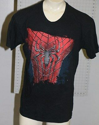 Amazing Spiderman2 Mens T-Shirt/Bed Shirt - Small - XLarge