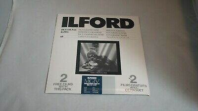 "Ilford Multigrade IV RC DeLuxe Photographic Paper Satin 8"" x 10"" (25 Sheets)"