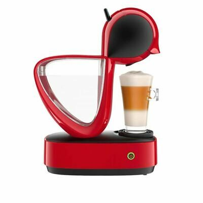 Krups Dolce Gusto Infinissima Rouge