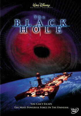 Buena Vista Home Video D33652D Black Hole (Dvd/2.35/Dd 5.1 Ss/Fr-Both.sp-Dub)