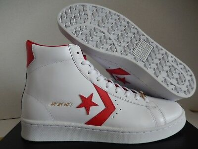 a0e86fbf380 CONVERSE PRO DR J Leather Art of a Champion The Scoop Julius Erving ...