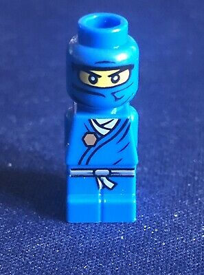 Pack of 1 from set 3851 King Neptune Lego Micro figure
