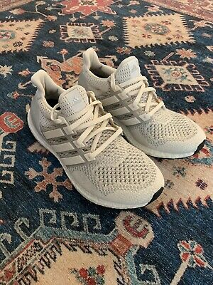 ee0bb3780e614 NEW ADIDAS LTD Ultra BOOST 1.0 Cream White - Size 10 - BB7802 2018 ...