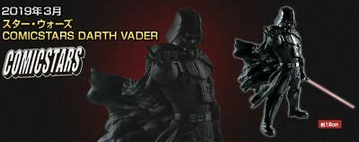 banpresto star wars comicstars darth vader figure from japan
