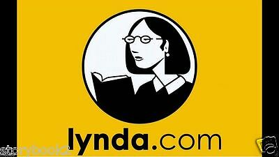 Lynda.com Lifetime PRIVATE Premium Account ➔ Fast Shipping ⭐[Instant Delivery]