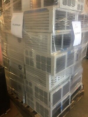 Huge Spirent Smartbits Surplus Lot SMB6000C SMB6000B SMB2000 SMB1000 SMB10