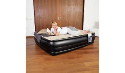 Bestway Dreamair Premium King Size Airbed For Guest