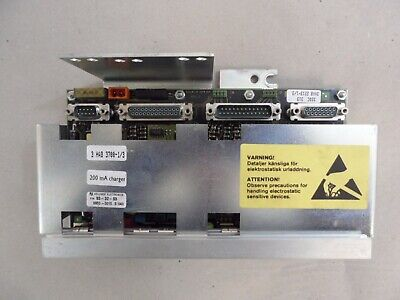 ABB DSQC313 Serial Measurement Module