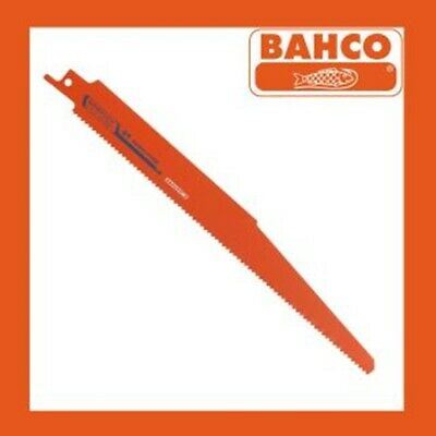 saw blade SANDFLEX ® 228 mm, 5/8 Bahco 3840-228-5/8-D SL-5P 5PCS