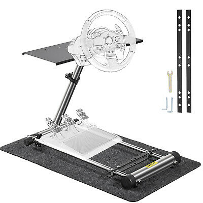 Wheel Stand -Logitech Racing Wheel Stand TX Gaming Force Video Games