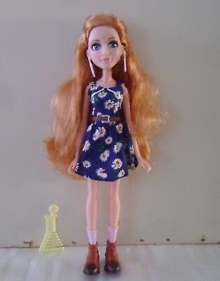 Project mc2 doll Ember Evergreen