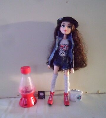 Project mc2 doll Mckeyla