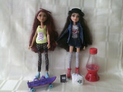 Project mc2 doll Camryn