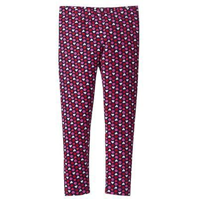 NWT Gymboree Girls Leggings Hearts Sweetheart shop 4,5/6,7/8,10/12,14 valentine