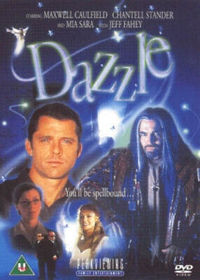 Dazzle (DISC ONLY) DVD Family
