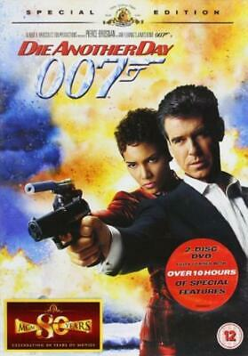 Die Another Day - Special Edition DVD 2002 - Good - DVD