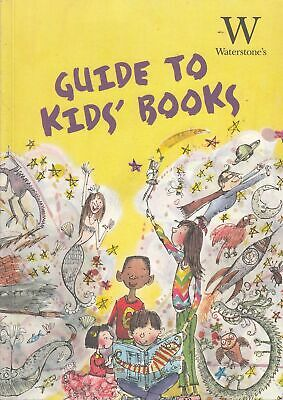 Guide to Kids Books - n/a - Acceptable - Paperback