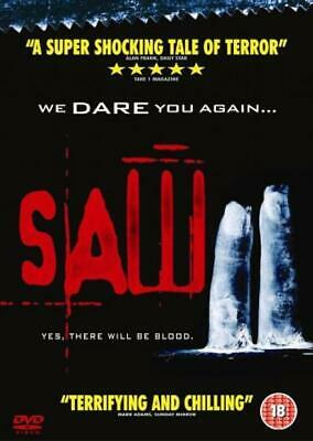Saw 2 DVD - Entertainment in Video - Good - DVD