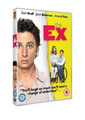 The Ex DVD 2006 - Icon Home Entertainment - Good - DVD