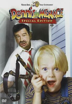 Dennis the Menace (1993) Special Edition | New | UK Compatible Region free DVD