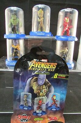 Domez Avengers Infinity War *** You Pick The One You Want ***