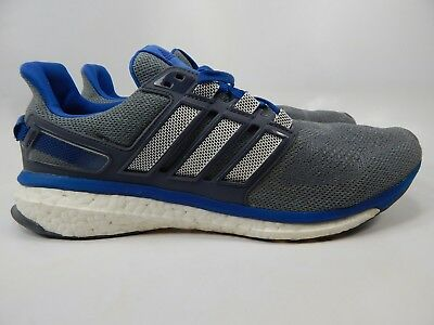 100% high quality order online amazing price ADIDAS ENERGY BOOST 2 Tailles 12.5 M (D) Eu 47 1/3 Homme ...