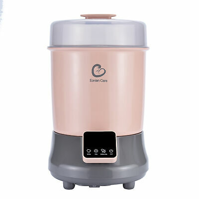 Eonian Care Electric Steriliser and Dryer BPA Free Baby Feeding Drying Function