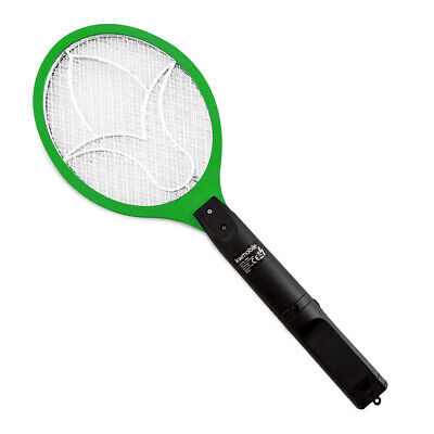 Electric Bug Zapper - Fly Swatter Mosquito and Bug Killer for Indoor and Outdoor