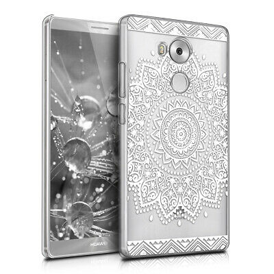 Crystal Hard Case for Huawei Mate 8