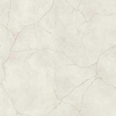 BasiXs Ivory White Marble Wallpaper Paste the Wall Deluxe Vinyl 6323-26