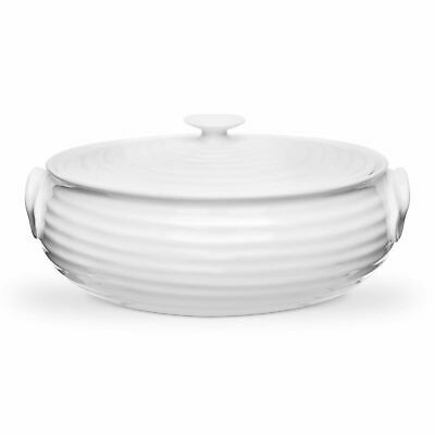 Sophie Conran for Portmeirion Small Oval Casserole 1.75L