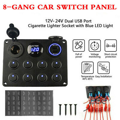 """18"""" LED Ring Light with Stand Dimmable Photo Studio Selfie Phone Video Live UK"""