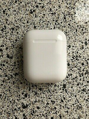Great Condition Genuine Apple AirPod Charge Case, CHARGING CASE ONLY, NO AIRPODS