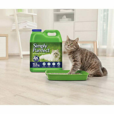 Simply Purrfect Cat Litter 15.9kg**FREE & FAST DELIVERY**