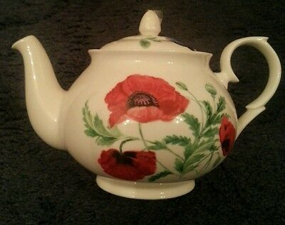 whitard of chelsea fine china tea pot
