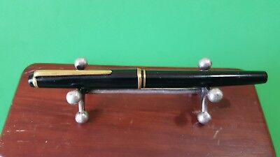 "Vintage fountain pen antique piston filler ,,Signature""  1950's"