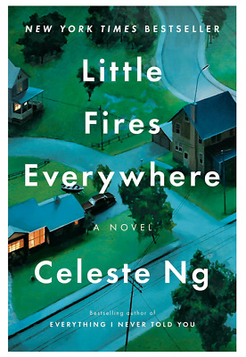 Little Fires Everywhere by Celeste Ng  (eBooks, 2018)