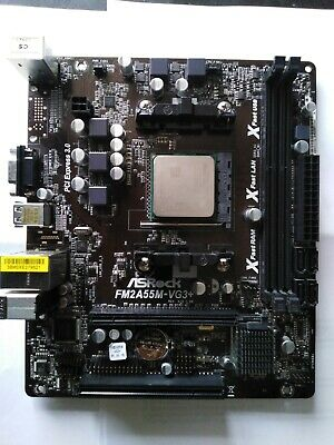 ASROCK FM2A55M-VG3+ A-TUNING DRIVER FOR WINDOWS