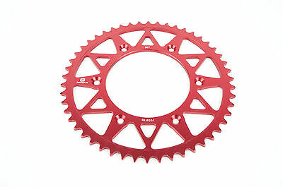 Vortex 250-49 Silver 49-Tooth Rear Sprocket