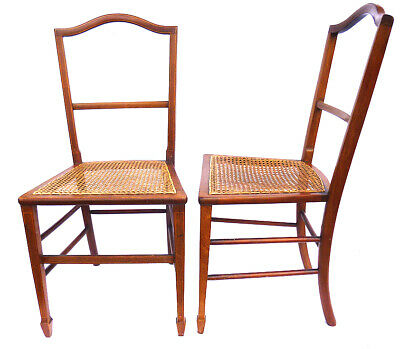Arts & Crafts / Aesthetic Movement Chairs