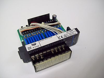 Automation Direct D3-16Na Input Module - Used - Free Shipping