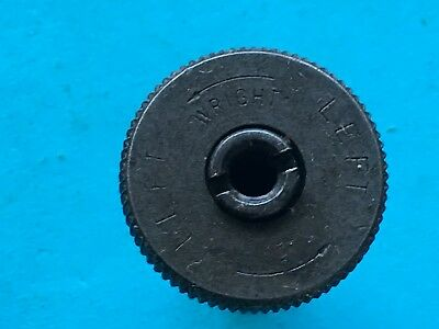 M1 Garand Wright Rear Sight Windage Knob Genuine Original Usgi Wwii Era