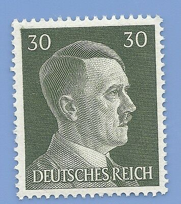 Nazi Germany Third Reich Nazi 1941 Adolf Hitler 30 stamp MNH WW2 ERA